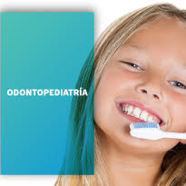 Odontopediatria
